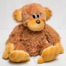 Мягкая плюшевая игрушка Обезьянка 55 см