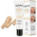 BB Cream «NUDE»