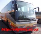 Лобовое стекло для автобусов MAN 16.290 в Никополе