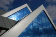 Архитектурная Зеркальная пленка Armolan R Silver 35