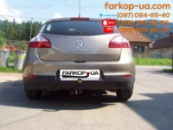 Тягово-сцепное устройство (фаркоп) Renault Megane III (hatchback) (2008-2015)