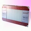 Радиатор стальной «AQUATECHnik» 500x22x400