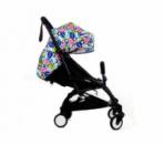 Детская коляска YOYA 175 A+ Комиксы (20181116V-560)