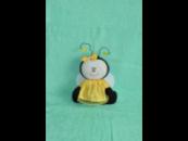 Пчелка в платье