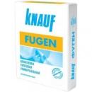 Шпатлевка Фугенфюллер, для заделки швов, трещин и дефектов ГКЛ, для шпаклевания бетона, 5кг, КНАУФ