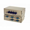 VGA Switch на 4 порта (4 VGA входа на 1 VGA выход)