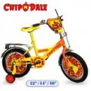 УкрПромРесурс «Чип и дейл»«12»/«14»/«16» детский двухколесный велосипед.