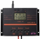 Контроллер заряда SOLAR80 PWM 80A 12/24V