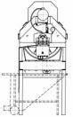 Дробилка валковая, гребнеотделительная ВГД – 20