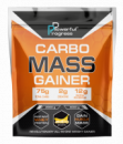 Powerful Progress, Carbo Mass Gainer, 2 кг