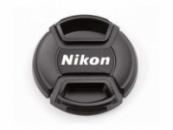 Крышка для объектива Nikon 52мм Lens Cap LC-52