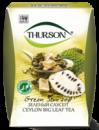 Чай Турсон Саусеп зеленый 100 г цейлонский Thurson Tea Soursop Ceylon