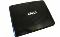 Портативный DVD плеер 789 аккумулятор, TV тюнер USB