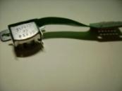 Магнитные головки реверсные (не поворотные) 350 Ом для магнитолы №5