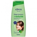 Шампунь Elkos 7 Krauter Травы & Витамины Елкос 500 мл.