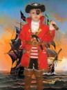 Капитан пиратов - детский карнавальный костюм