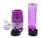Блендер для коктейлей Shaken Take 3 Фиолетовый (BvDs34278)