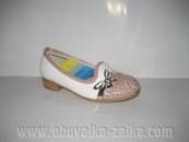Туфли для девочки С-М51-64 ТМ MXM.