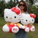 Мягкие игрушки Hello Kitty, от 18 - 53 см