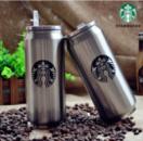 Термокружка Starbucks 480 мл металлический