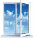 Метало-пластиковое окно Veka