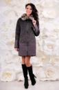 Пальто Тон 109 Размер 52