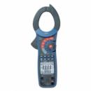 DT-3353 Профессиональные токовые клещи с функцией измерителя мощности (полной/активной/реактивной)