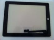 Сенсорный экран для планшетов Apple iPad 4, iPad 3, черный