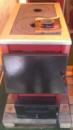 Твердотопливный котел с плитой Прометей 25 П