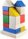 Пирамидка «Башня», ТАТО