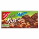 Немецкий шоколад Edeka Edel Nuss 200 г