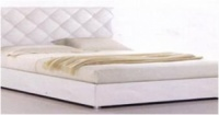 Кровать Премьера (изголовье №5 Ромбы)