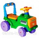 Каталка толокар Трактор 931 Орион