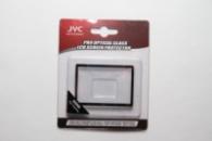 Защита LCD JYC для CANON 600D - НЕ ПЛЕНКА