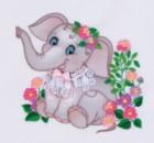 Красотуля Слоник