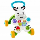 Fisher-Price Learn with Me Zebra Walker, Ходунки - Толкатель Зебра