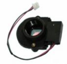 Механический ИК-фильтр для объектива MTV