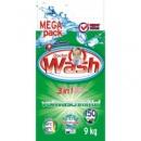 Бесфосфатный стиральный порошок DOCTOR WASH (Универсальный) 9кг