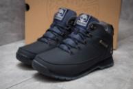 Зимние кроссовки Timberland Euro Sprint Hiker, темно-синие (30034) размеры в наличии ► [  44 46  ]