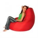 Бескаркасная мебель - пуф - мяч,кресло - груша