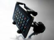Автомобильный 3G планшет с видеорегистратором, GPS навигацией  и мобильной связью Bellfort  CarPad