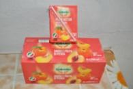 сік солевіта персик