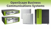 OpenScape Business x3,x5,x8