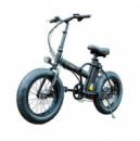 Электровелосипед складной JOY FAT