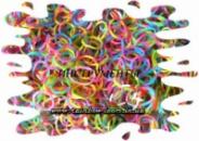 Станки и крючки для плетения из резиночек Rainbow loom