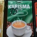Молотый кофе Karisma, 250 грамм, Италия, 250