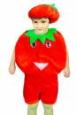 Помидор - детский костюм на прокат.