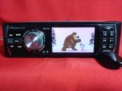 Pioneer 3013A (AVI / DVIX / MP4 / МР3 / Jpeg / WMA)