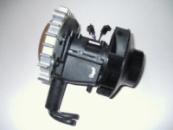 82812C Компрессор воздушного отопителя Webasto AT2000