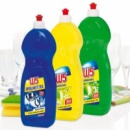 Средство для мытья посуды W5 1 литр (Германия)
